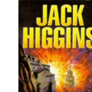 The Dark Side of the Island (Classic Jack Higgins Collection)
