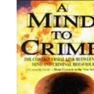 A Mind to Crime