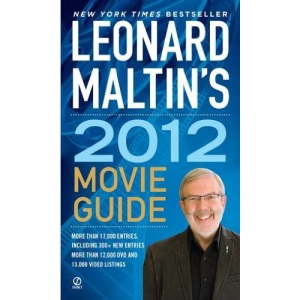 Leonard Maltin's Movie Guide (Leonard Maltin's Movie Guide (Mass Market))