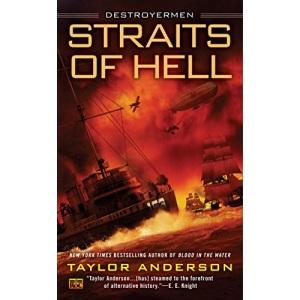 Straits of Hell : Destroyermen: 10