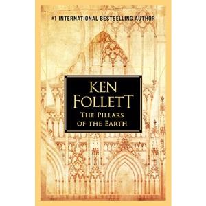 The Pillars of the Earth: Ken Follett: 1 (Kingsbridge)
