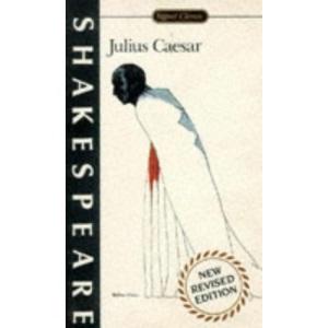 Julius Caesar (Signet Books)