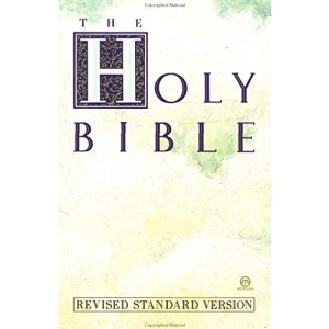 The Holy Bible (Meridian)