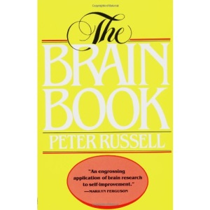 Russell Peter : Brain Book (Plume)