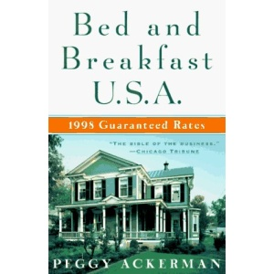 Bed and Breakfast USA: 1998