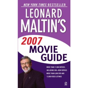 Leonard Maltin's Movie & Video Guide (Leonard Maltin's Movie Guide)