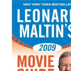 Leonard Maltin's Movie Guide 2009