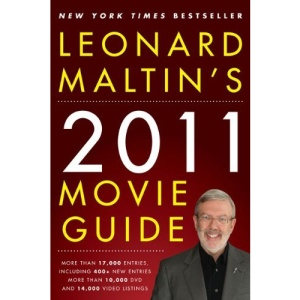 Leonard Maltin's 2011 Movie Guide (Leonard Maltin's Movie Guide)