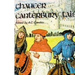Canterbury Tales (Everyman Paperbacks)