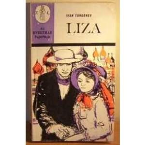 Liza (Everyman Paperbacks)