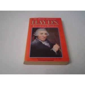 Haydn (Master Musician S.)