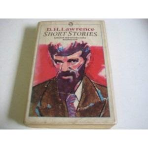 Short Stories : D.H.Lawrence