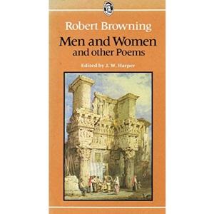 Men and Women (Everyman's University Paperbacks)