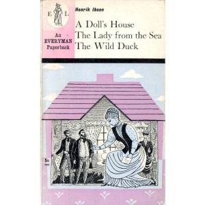 Dolls House (Everyman's Classics)