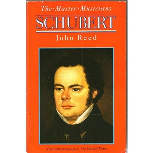 Schubert (Master Musician)