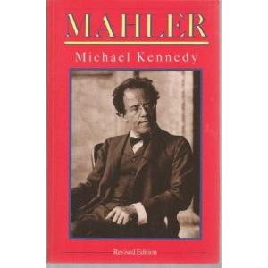 Mahler (Master Musicians Series)