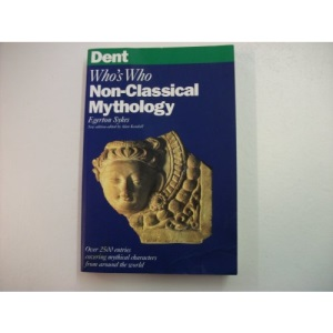Dent Who's Who in Classical Mythology