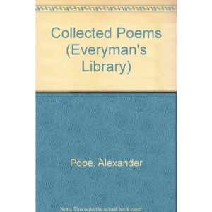 Collected Poems (Everyman's Library)