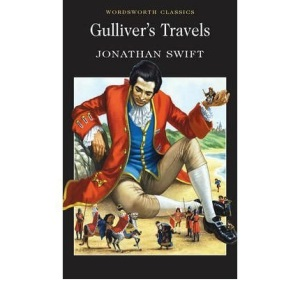 Gulliver's Travels (Everyman's Library (Paper))