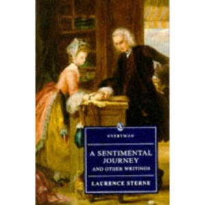 Sterne : Sentimental Journey (Everyman)