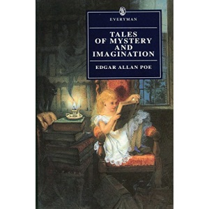 Poe:Tales Of Mystery & Imagination (Everyman Paperback Classics)