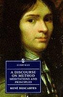 Descartes : Discourse On Method (Everyman)