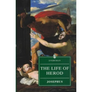 Life Of Herod