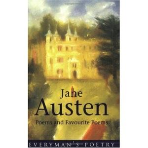 Jane Austen: Poems & Favourite Poems