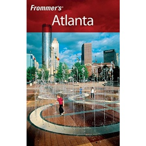 Frommer's Atlanta (Frommer's Complete)
