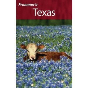 Frommer's Texas (Frommer's Complete)