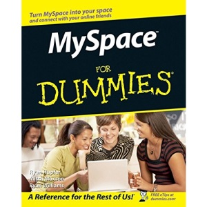 MySpace for Dummies