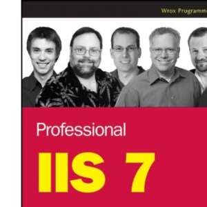 Professional IIS 7 (Programmer to Programmer)