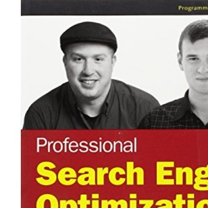Professional Search Engine Optimization with PHP: A Developer's Guide to SEO (Programmer to Programmer)