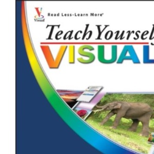 Teach Yourself VISUALLY Photoshop CS3 (Teach Yourself Visually)