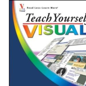 Teach Yourself Visually Dreamweaver CS3 (Teach Yourself Visually)