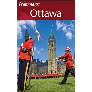 Frommer's Ottawa (Frommer's Complete)