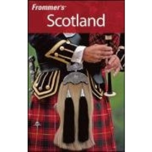 Frommer's Scotland (Frommer's Complete)