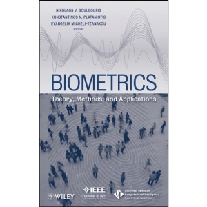 Biometrics: Theory, Methods, and Applications (IEEE Press Series on Computational Intelligence)
