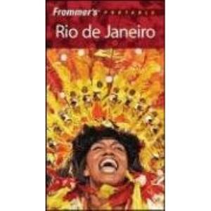 Frommer's portable Rio De Janeiro