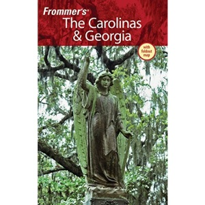 Frommer's the Carolinas and Georgia (Frommer's Complete)