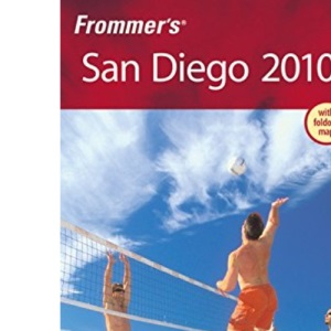 Frommer's San Diego 2010 (Frommer's Complete)