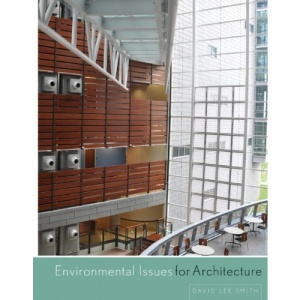 Environmental Issues for Architecture