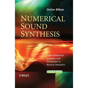 Numerical Sound Synthesis
