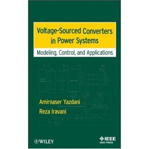 Voltage-sourced Converters in Power Systems