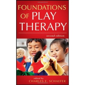 Foundations of Play Therapy