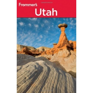 Frommer's Utah (Frommer's Complete)