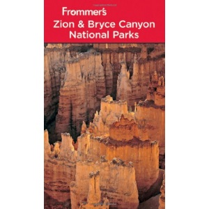 Zion and Bryce Canyon National Parks (Park Guides)