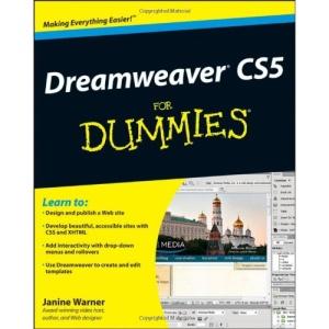 Dreamweaver CS5 For Dummies (For Dummies (Computers))