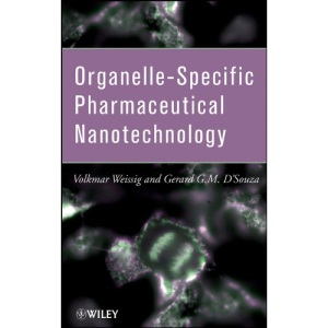 Organelle-Specific Pharmaceutical Nanotechnology
