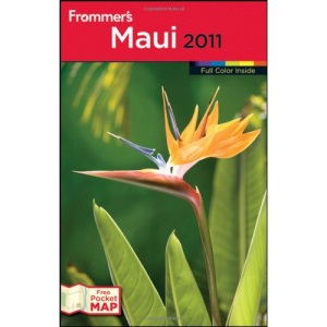 Frommer's Maui 2011 (Frommer's Complete)